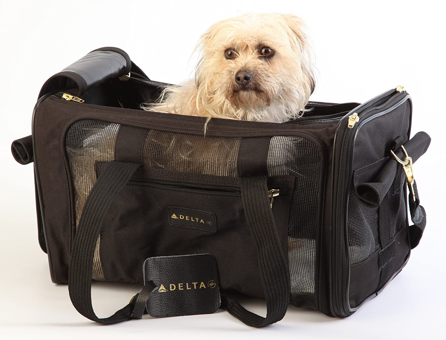 Designer Pet Purse For Small Dogs Quality Dog Carrier Purses