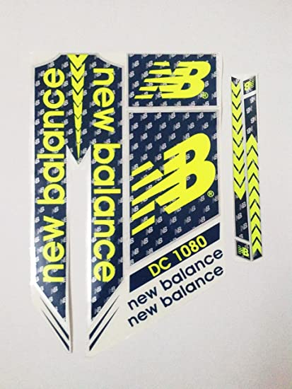 new balance bat stickers 2018