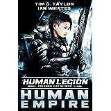 Human Empire (The Human Legion Book 4)