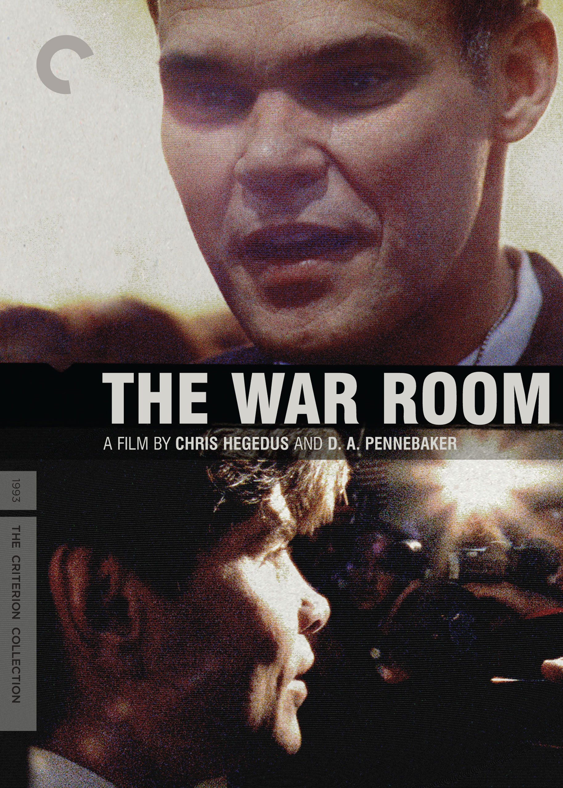 Amazon.com: The War Room: James Carville, George Stephanopoulos ...
