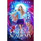 Magical Creatures Academy 2: Lion Shifter (English Edition)
