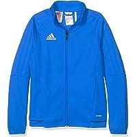 adidas Tiro 17 Training Jacket Youth Chaqueta, Niños
