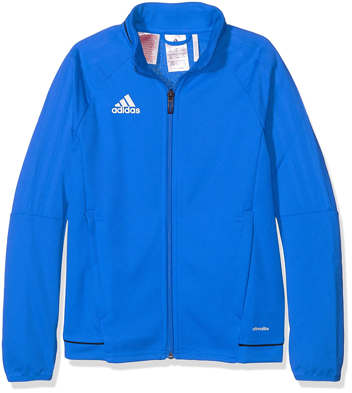 adidas Kinder Tiro 17 Training Jacket Youth Trainingsjacke