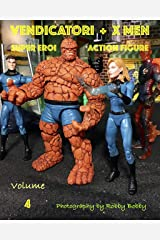 VENDICATORI + X MEN: SUPER EROI (SUPEREROI Vol. 4) (Italian Edition) Kindle Edition