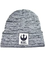 Bioworld Star Wars Rebel Alliance Marled Cuff Beanie