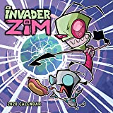 The Art of Invader Zim: Chris McDonnell, Rebecca Sugar