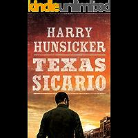 Texas Sicario (Arlo Baines Book 2)