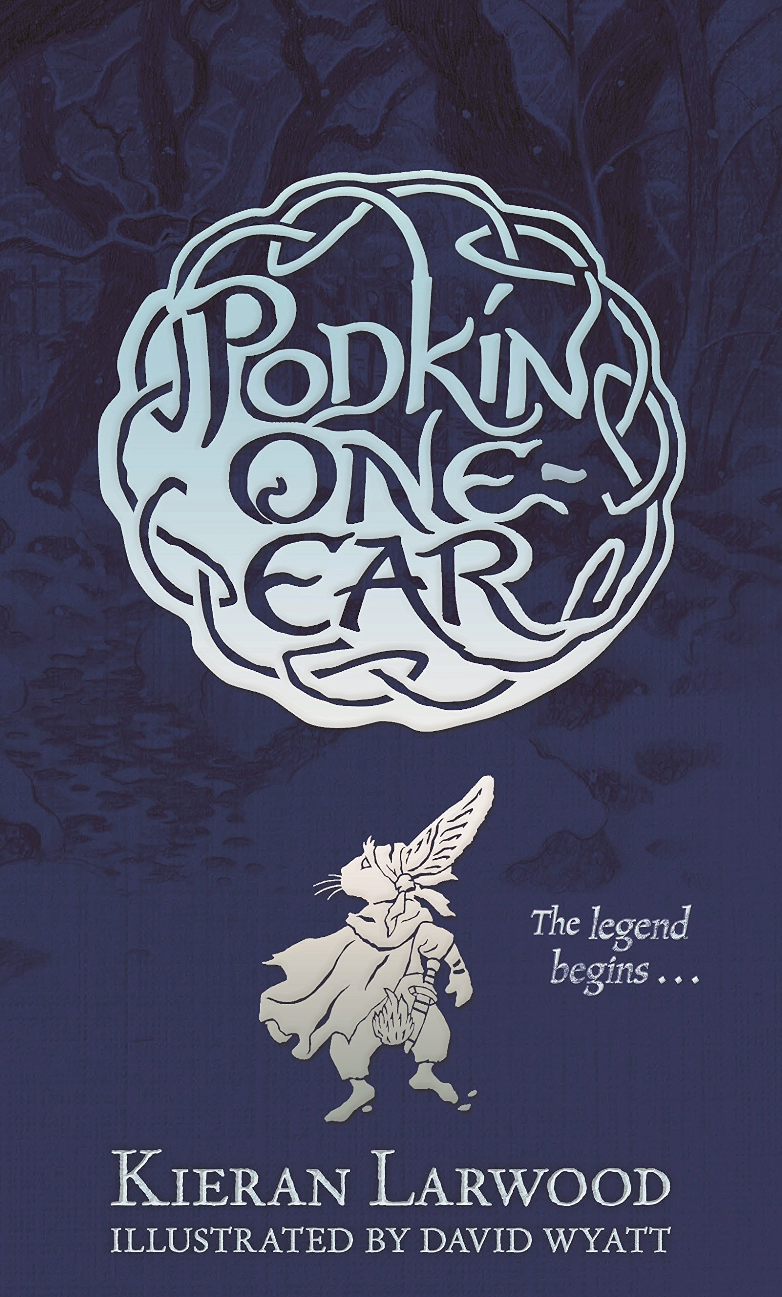 The Five Realms: The Legend of Podkin One-Ear (Five Realms Podkin One Ear) pdf epub
