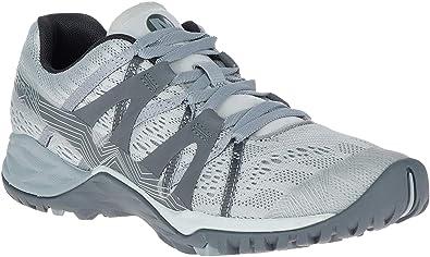 Merrell Siren Hex Q2 E Mesh Chaussures de Randonnée Basses