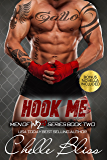 Hook Me (Men of Inked Book 2)