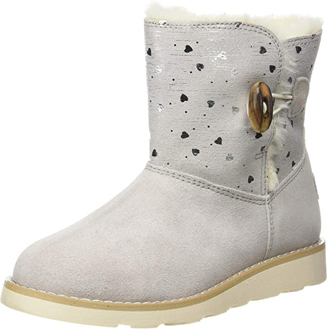 Pablosky Girls 965010 Oxford Boot