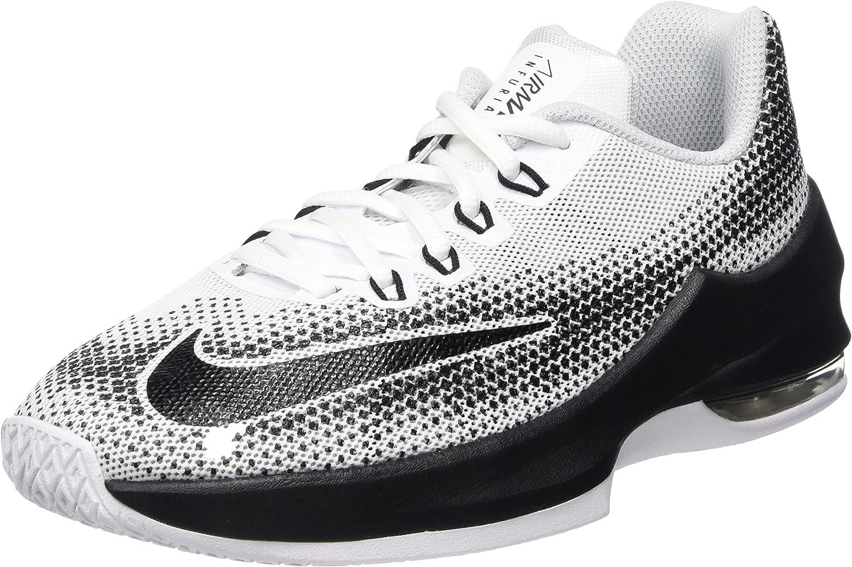 Nike Air MAX Infuriate (GS), Zapatillas de Baloncesto para Niños ...