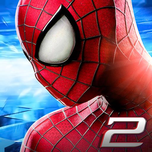 The Amazing Spider-Man 2 (Spider Man Two)