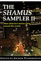 The Shamus Sampler II Kindle Edition