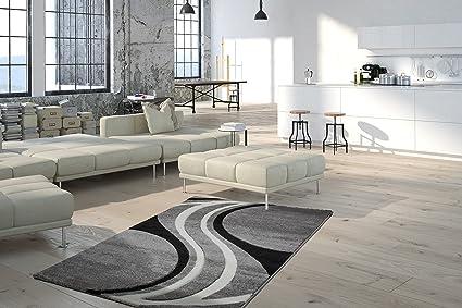 Tappeti Soggiorno Pelo Corto : Keymura tappeto dal design moderno soggiorno tappeto in prada con
