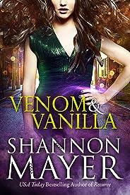 Venom and Vanilla (The Venom Trilogy Book 1)
