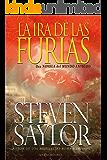 La ira de las furias (Novela histórica)