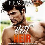 Hot Heir: A Royal Bodyguard / Secret Heir / Marriage of Convenience Romantic Comedy