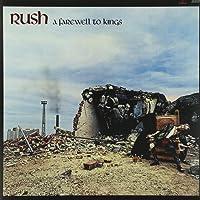 A Farewell to Kings (Vinyl)