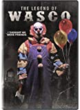 Legend of Wasco