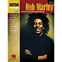 Bob Marley - Ukulele Play-Along: Volume 26 book cover