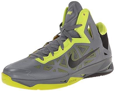 526078486891 Nike Zoom Hyperchaos Mens Basketball Shoes 536841-006 Cool Grey 9.5 M US