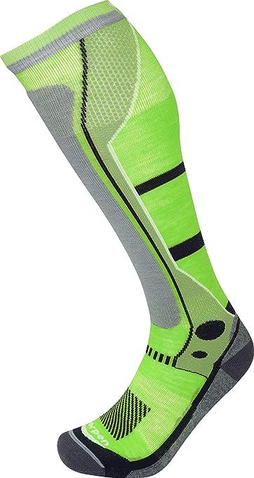 Lorpen T2 Calcetines de esqu/í de Peso Medio para Hombre