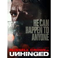 Unhinged 4K UHD Digital Rental Deals