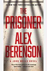 The Prisoner (A John Wells Novel Book 11) Kindle Edition
