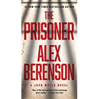 The Prisoner (A John Wells Novel Book 11)