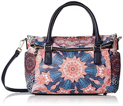 Desigual Rose 18waxpb2 Loverty Unique Sac Taille Afro 8OPkXnw0