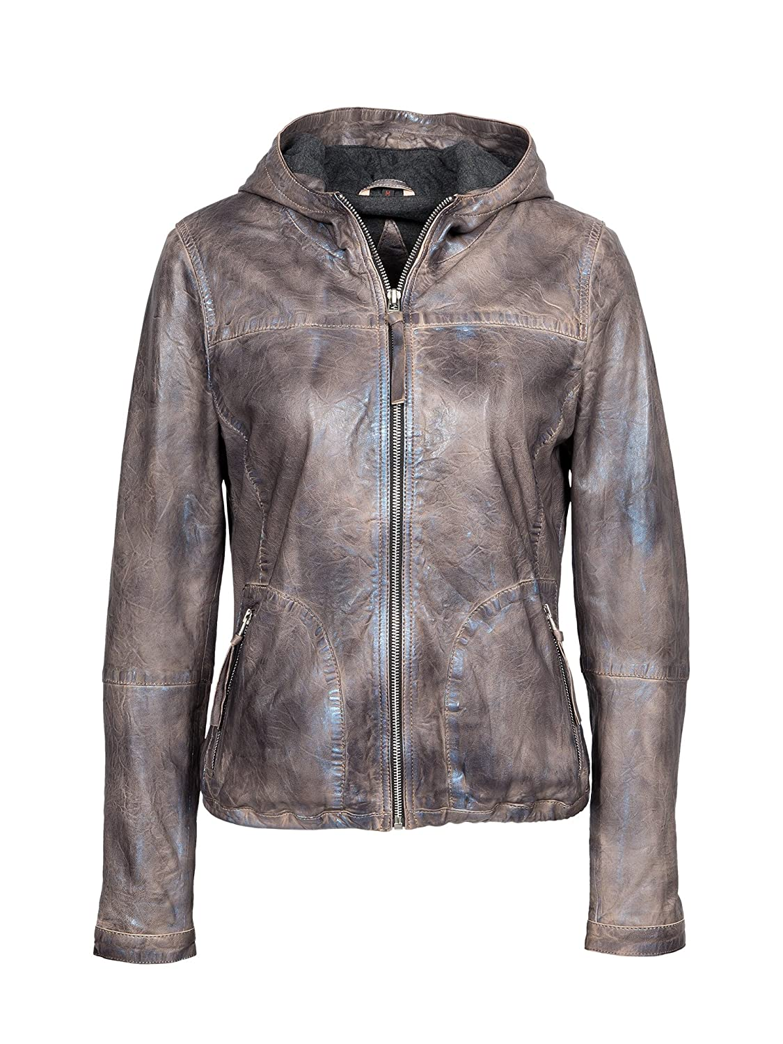 Freaky Nation Cloud, Chaqueta para Mujer, Plateado (Silver 7007), Medium: Amazon.es: Ropa y accesorios