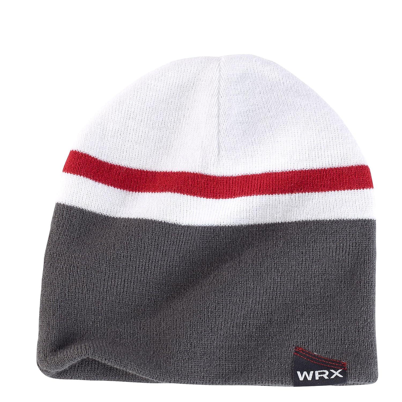 27211544148 Genuine subaru logo beanie knit hat impreza sti racing ski snow new cap at  amazon mens