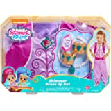 Just Play Shimmer and Shine Dress Up Box Set-