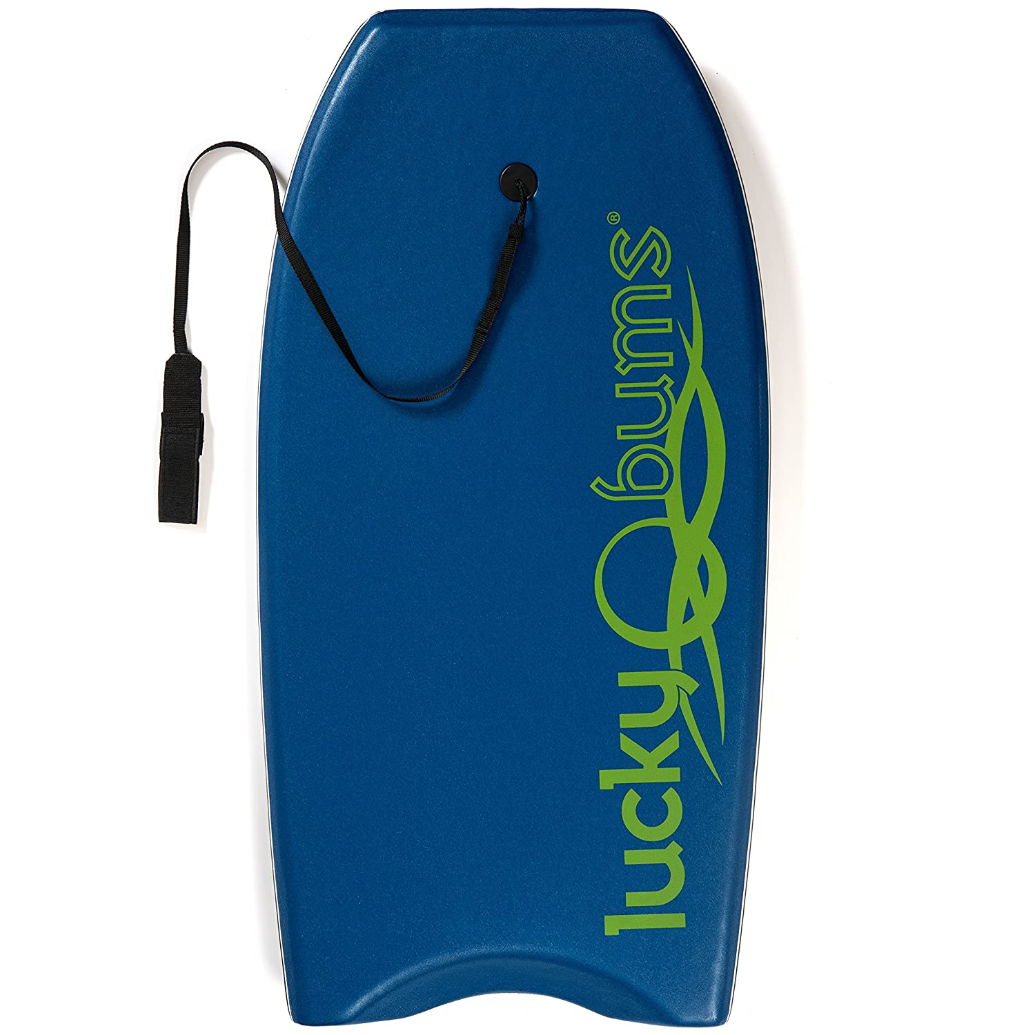 Lucky Bums Bodyboard – Most Durable Bodyboard