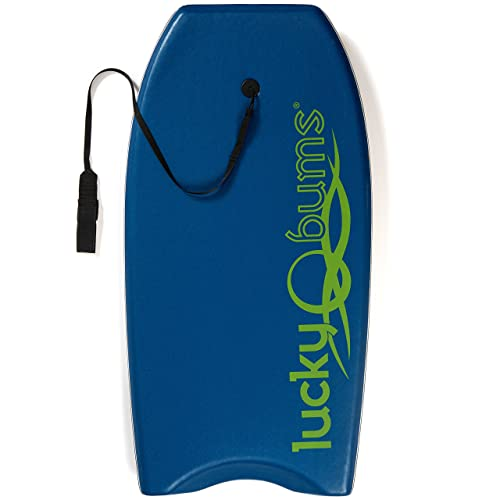 Lucky Bums Body Board Review