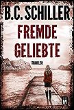 Fremde Geliebte (David Stein 5) (German Edition)