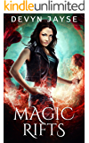 Magic Rifts: An Urban Fantasy Novel (Magic Runes Book 2)
