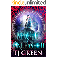 Magic Unleashed (White Haven Witches Book 3)