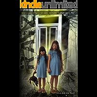 """Raíz: Una novela de terror del autor del thriller """"La habitación 352"""""""