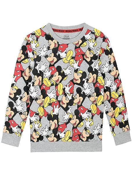 39f83b6dcdba Disney - Suéter para Niños - Mickey Mouse