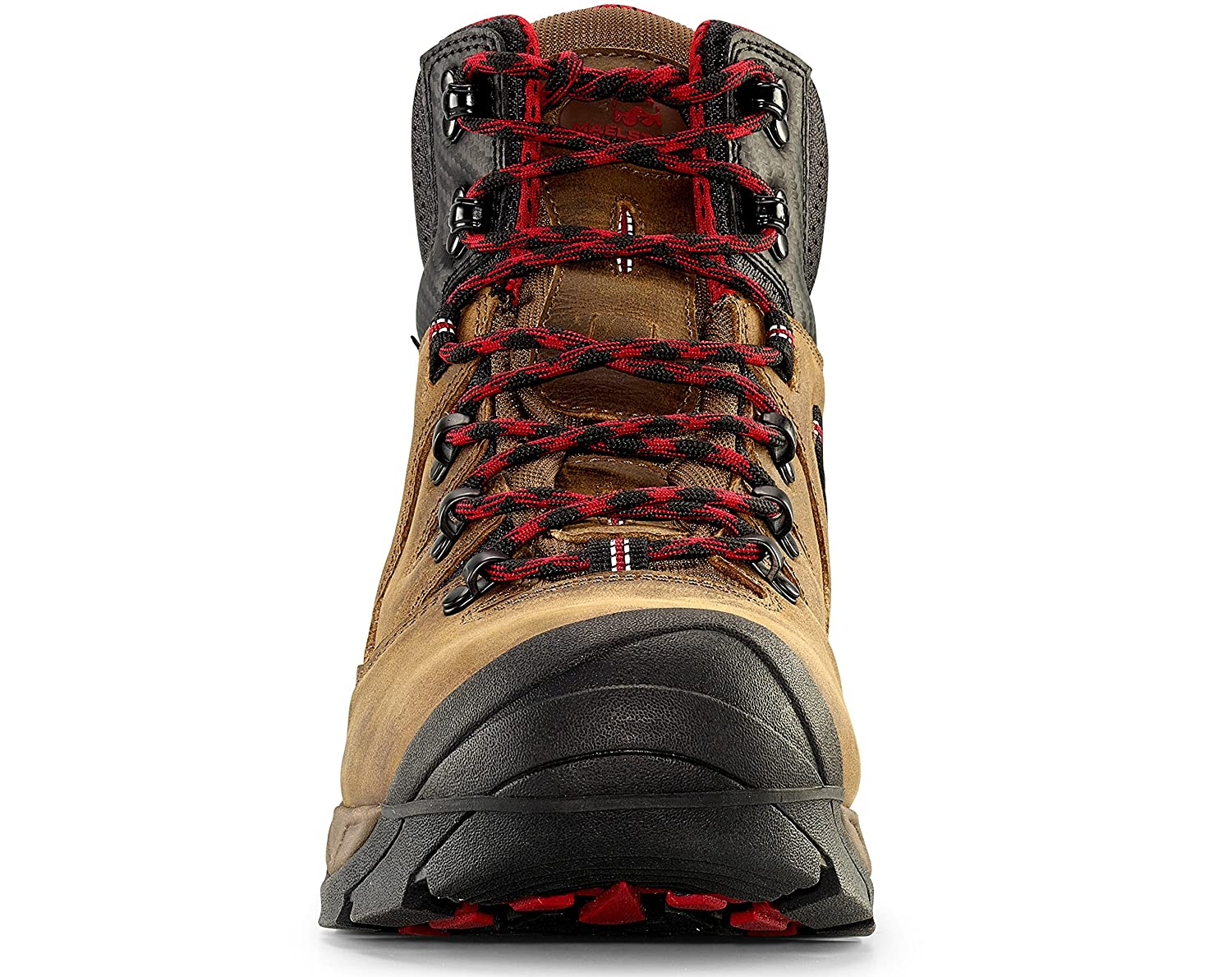 Maelstrom Mens Waterproof Work Boots for Industrial Construction Utility Outdoors
