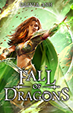 Fall of Dragons (Dragon Dojo Brotherhood Book 5) (English Edition)