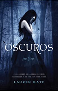 Oscuros (Spanish Edition)