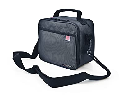 Amazon.com: Iris – minilunchbox bolsillo gris: Sports & Outdoors