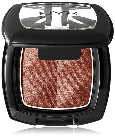 Amazon.com: Sombra de ojos NYX, Walnut: Beauty