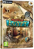 Riddles of Egypt (PC CD)