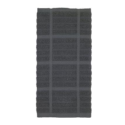 f8de3cb5ec05 Amazon.com  All-Clad Textiles 100-Percent Combed Terry Loop Cotton ...