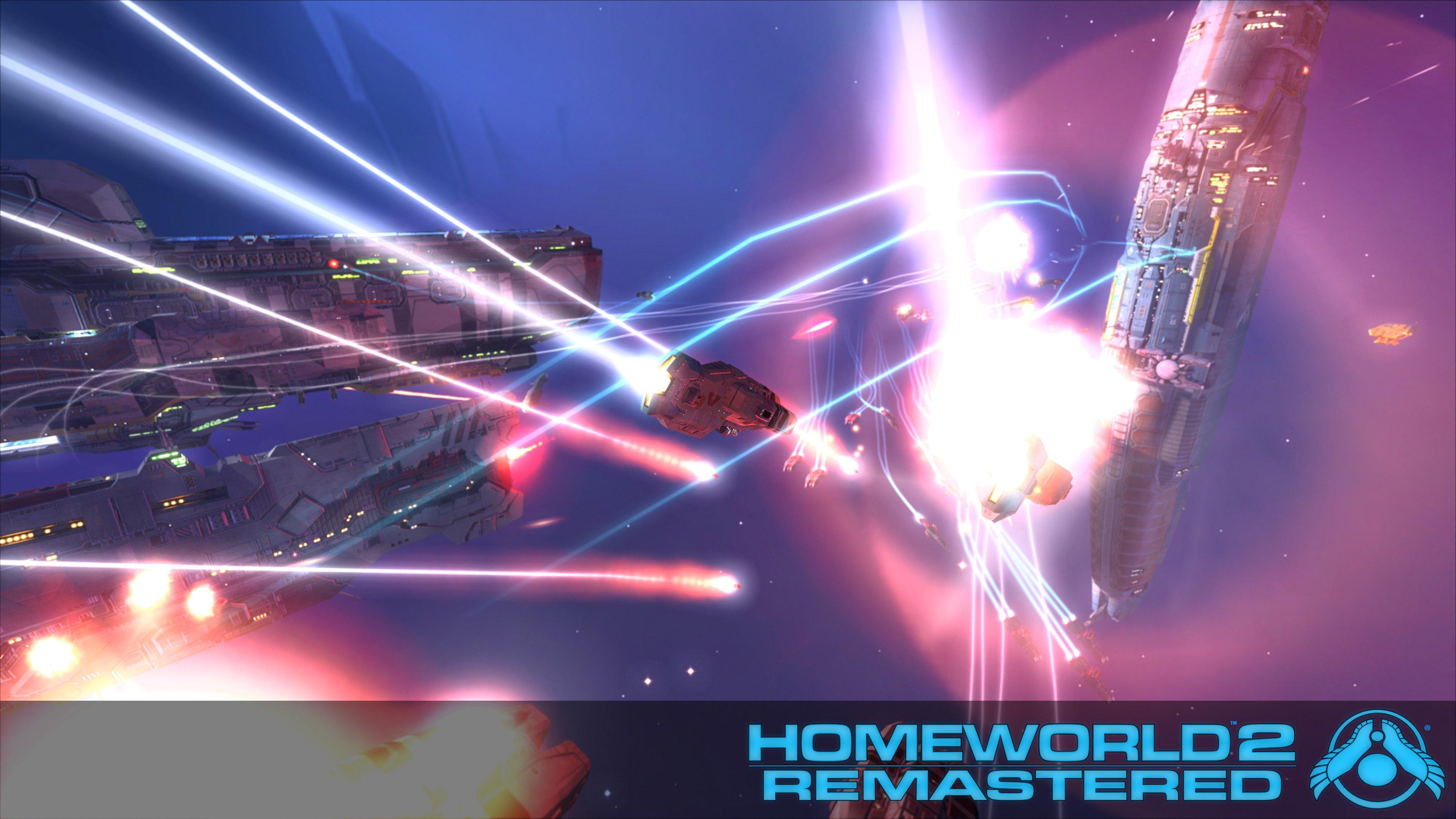 homeworld remastered download