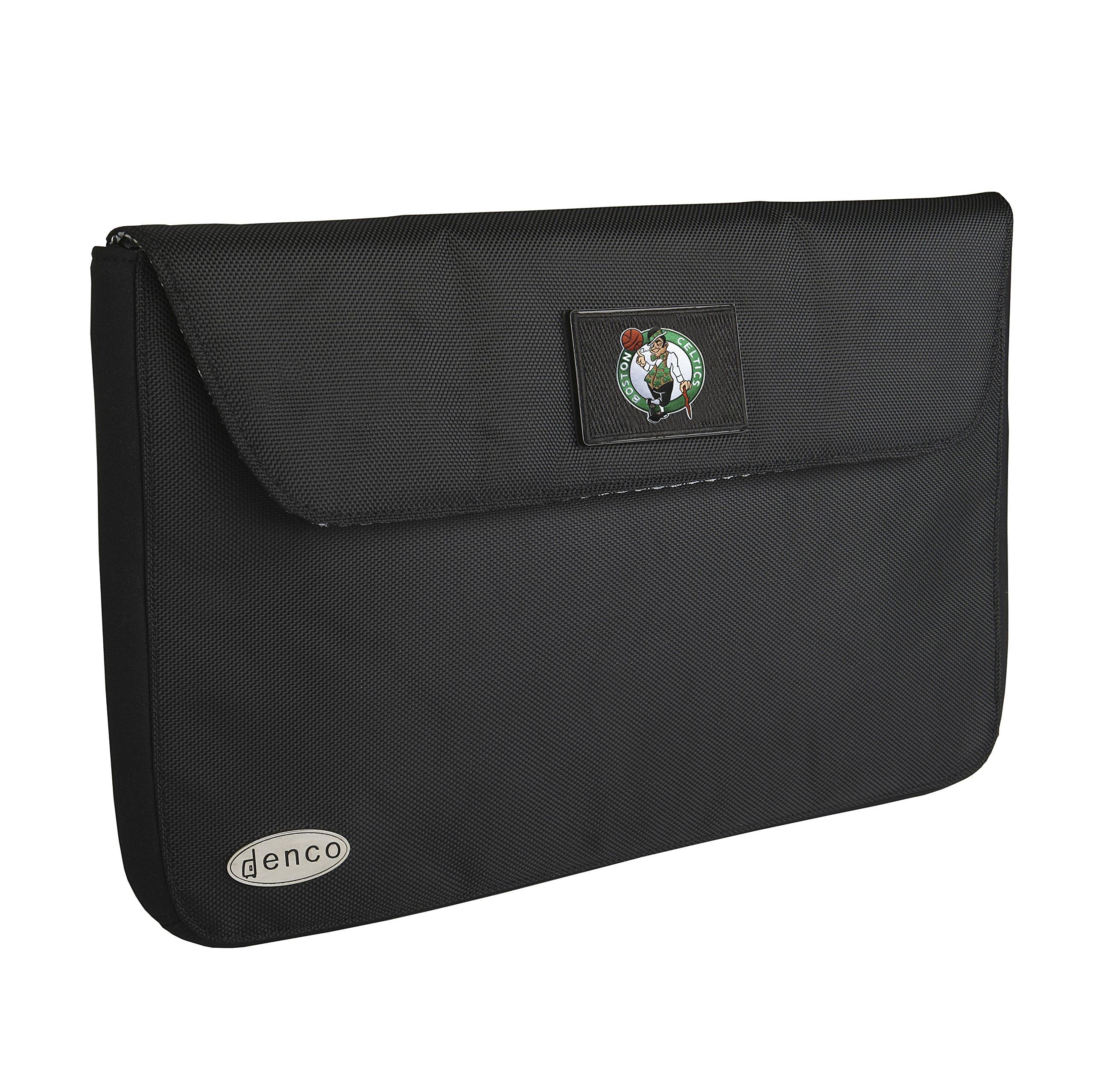 NBA Boston Celtics Laptop Case, 17-Inch, Black
